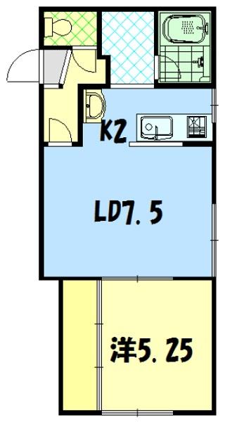 旭川市東光5条4丁目 1-16,アパート,東光5条4丁目,1117