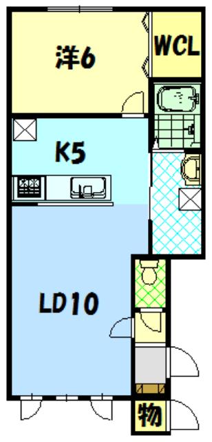 旭川市末広東1条3丁目5-4,アパート,末広東1条3丁目5-4,1240