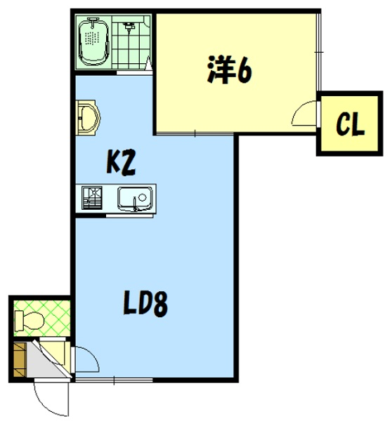 旭川市東光11条4丁目 2-13,アパート,東光11条4丁目,1355